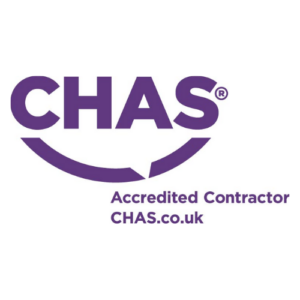 Welch Refrigeration Are A CHAS Accredited Contractor