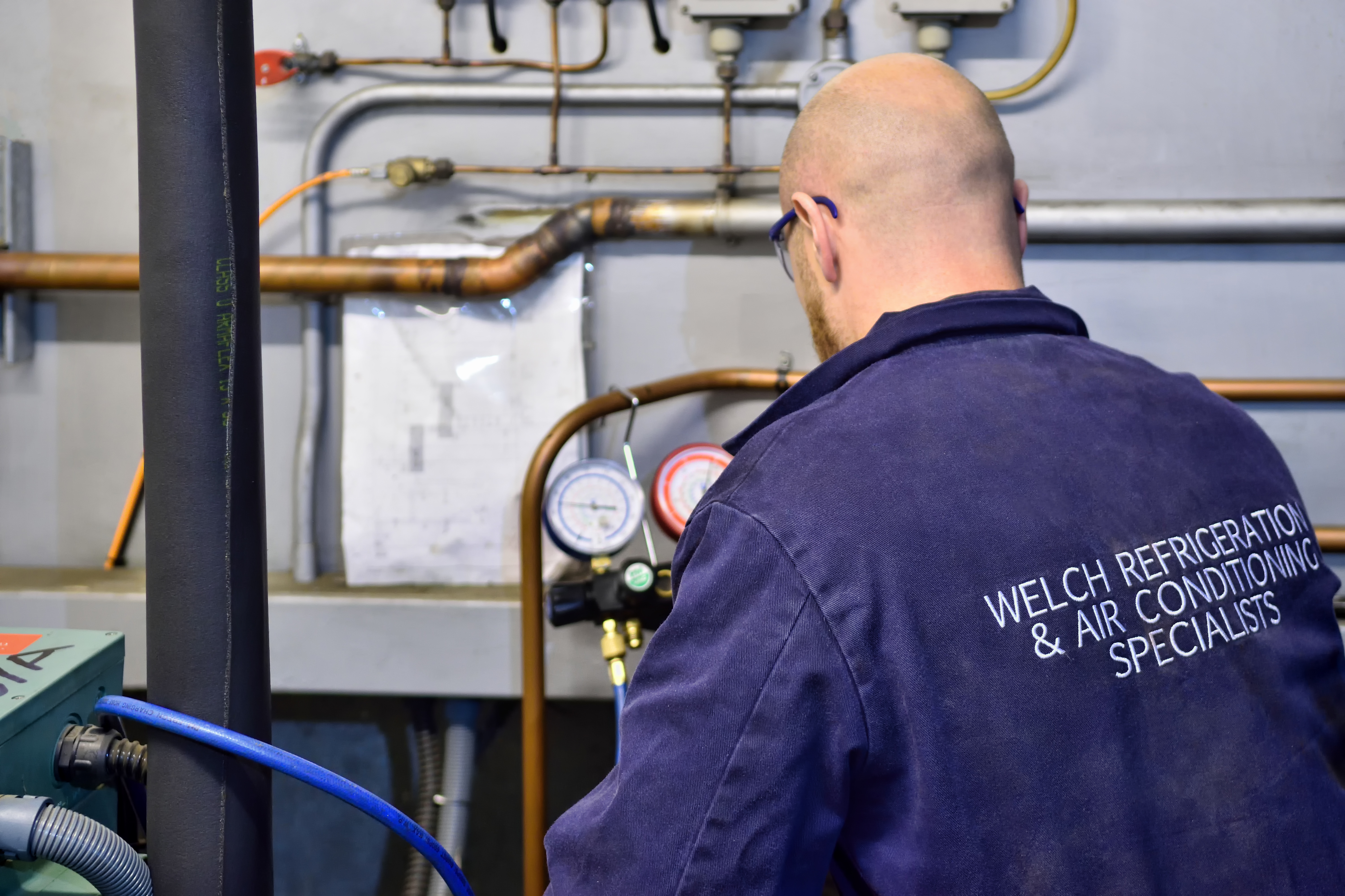 Marine Refrigeration Air Conditioning Welch Suffolk Electrical Engineering In And See Some Of Our Recent Work