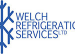 Welch Refrigeration Logo