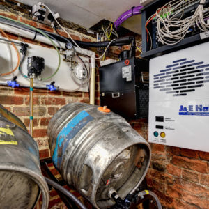 Welch Refrigeration Are Specialists In Cellar Cooling And Ambient Cooling Systems