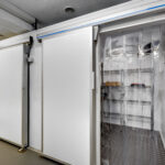 Keep your produce fresh with a coldstore