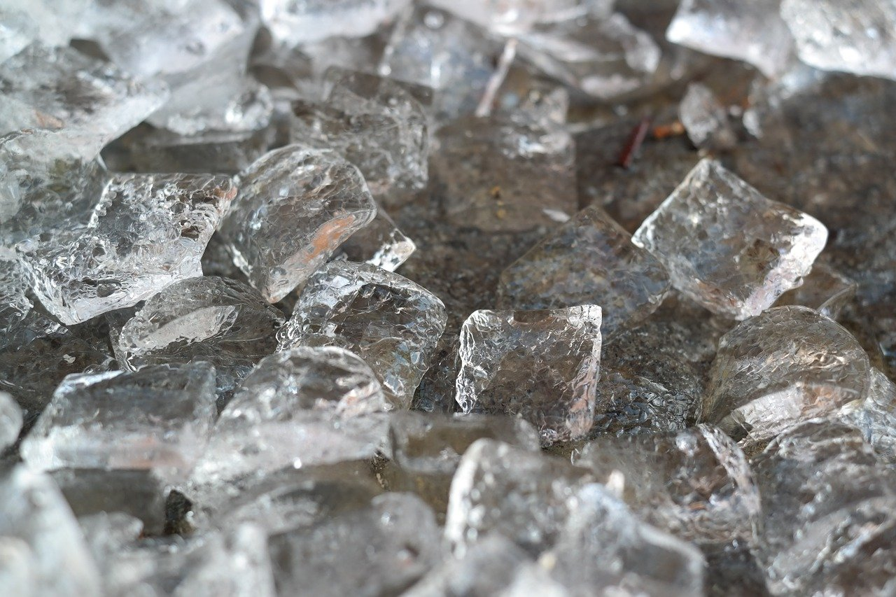 From Ice Crushers To Ice Cube Makers, Could Ice Machines Benefit Your Business?