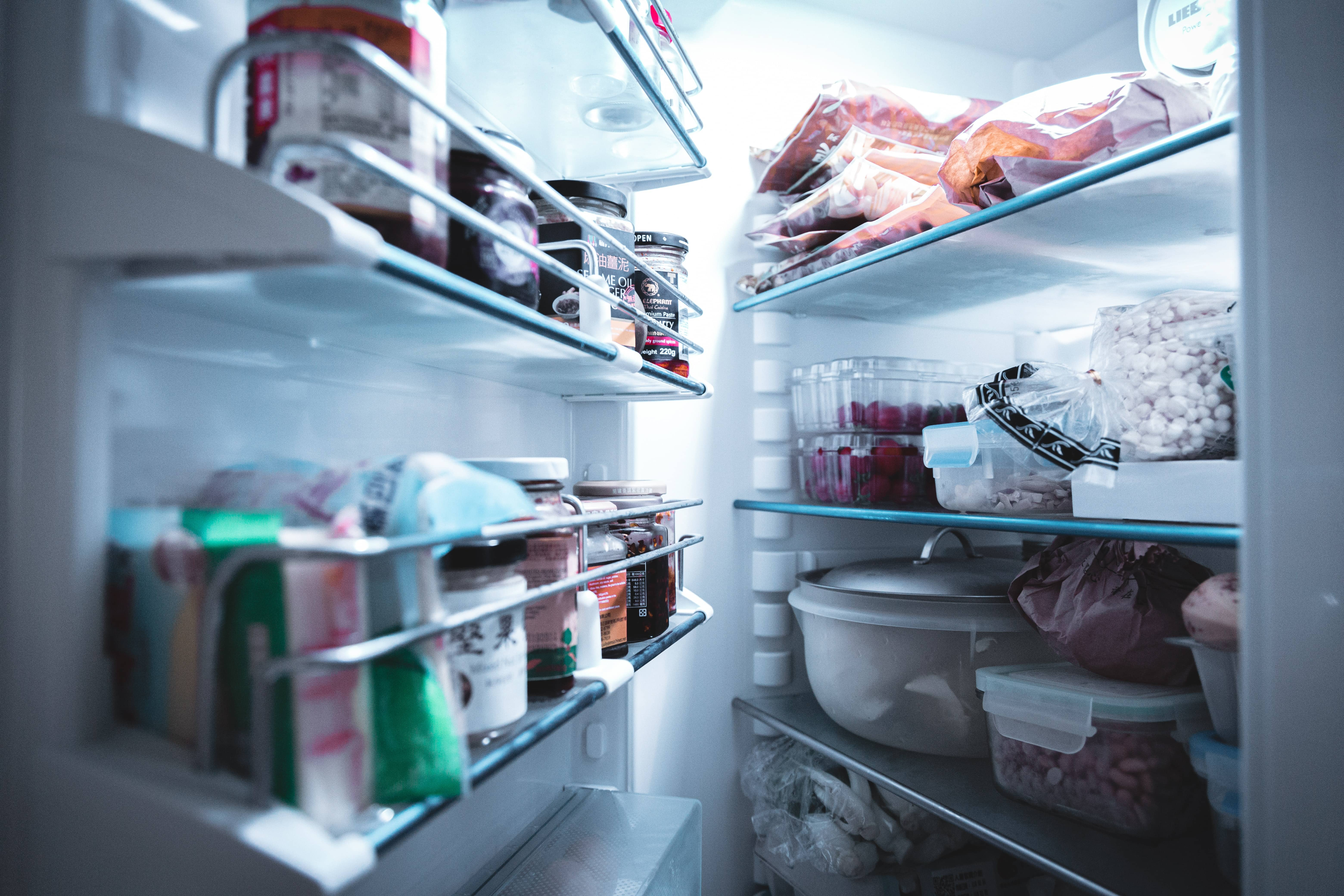 Fridge Spares For Your Freezers And Refridgerators