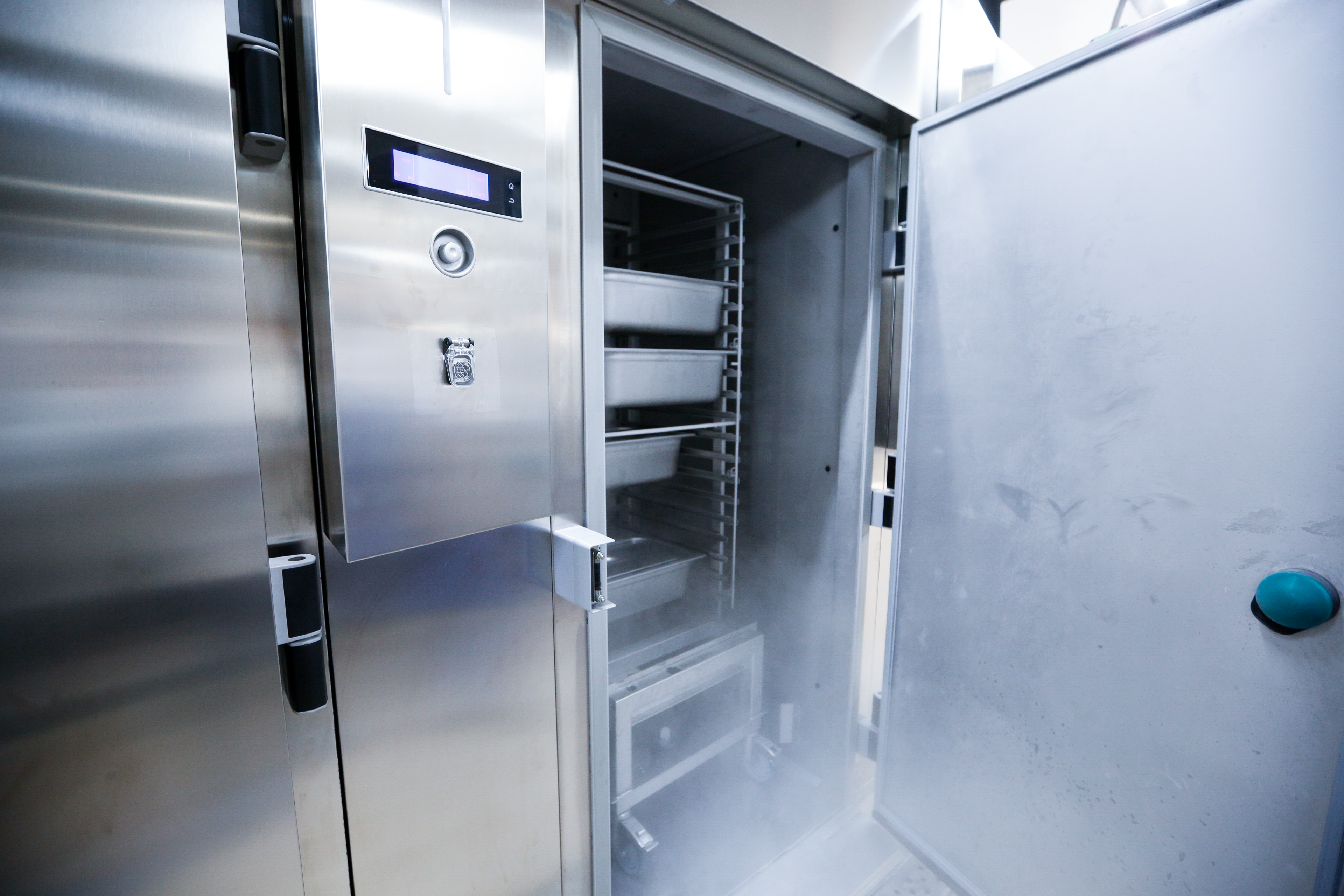 What Is Rapid Chilling? 5 Benefits Of Using Blast Chillers